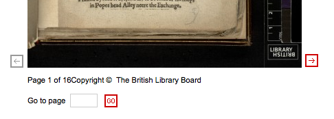 British Library copyright claim